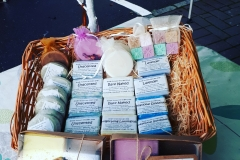 Homemade Soap from Inagh Free Range Farms