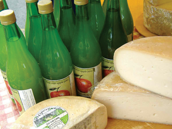 apple juice and cheese_1